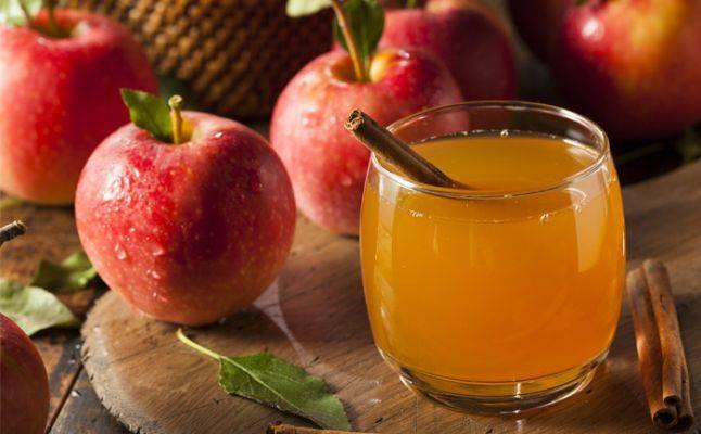 خلطة لتسريع حرق الدهون بواسطة خل التفاح
