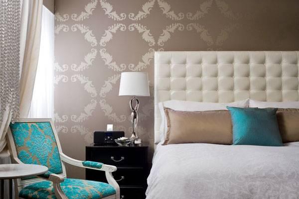 أهم النصائح عند إختيار وتنسيق ورق الحائط في ديكور المنزل, إختيار وتنسيق ورق الحائط, ديكور المنزل و ورق الحائط,