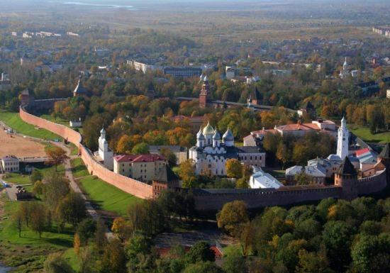 تفاصيل عن السياحة في روسيا