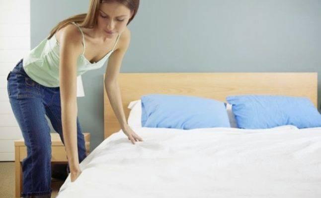 اسباب ستجبرك على ترتيب سريرك بشكل يومي