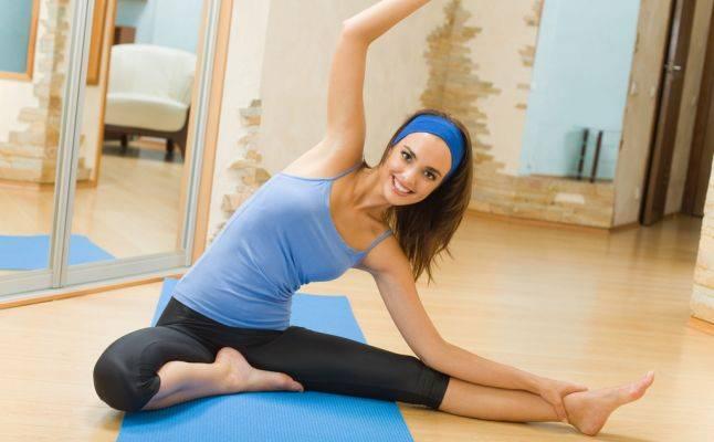 إجراءات للمحافظة على النظافة الشخصية خلال التمارين الرياضيّة