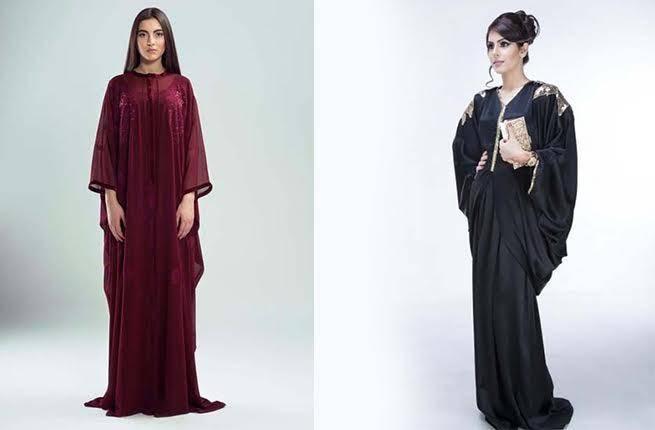 العباية في رمضان أناقة واحتشام.. أجمل عبايات 2016