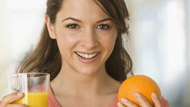 Header image healthy diet for working wo