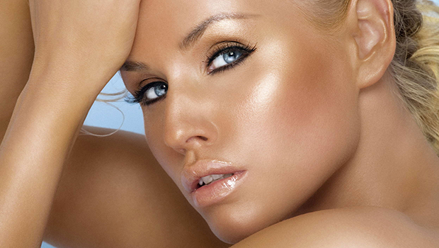 Header image mai ayman tips for applying makeup in the summer ar fustany beauty main image