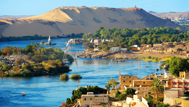 Header image six beautiful places to spend eid vacation in egypt ar fustany main image