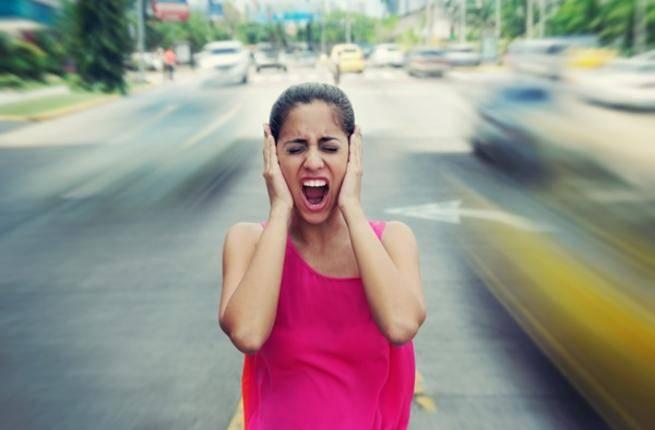 2% من السكان يعانون من اضطرابات النوم بسبب التلوث الضوضائي
