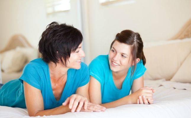 اختلاف طريقة الإهتمام بالنظافة الشخصية ما بين المراهقة والرشد