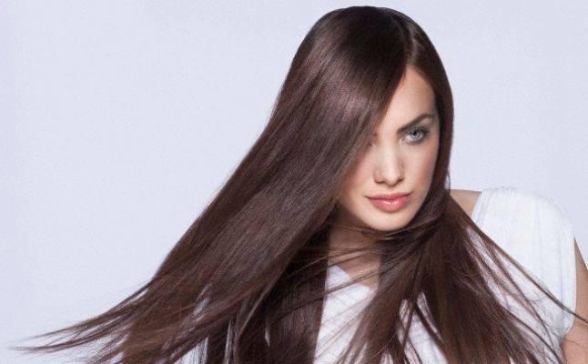لمعان الشعر | تكثيف الشعر، تغذية الشعر