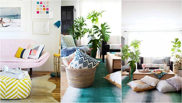 Header image article main fustany floor cusions home decoration ideas ar
