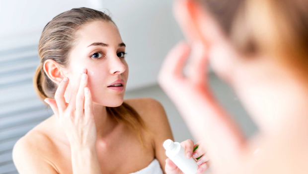 Header image skin care routine for eid vacation main image fustany ar