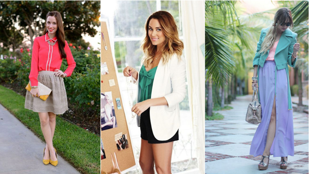 Header image three colors outfits fustany 25 main image fustany