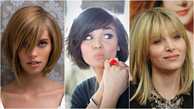 Header image short hair cut for every face shape fustany main image