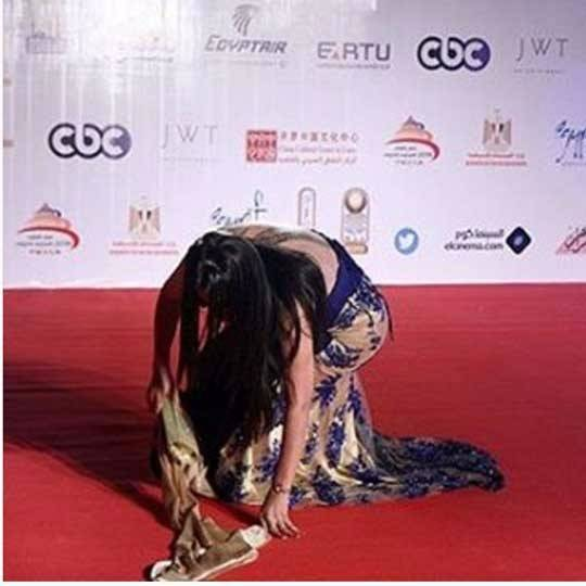 سما المصري - مهرجان القاهرة السينمائي