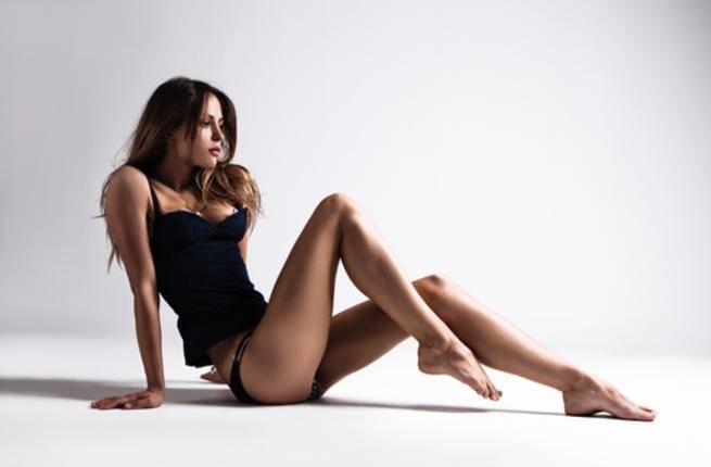 الملابس الداخلية المثالية تجعل المرأة تشعر بالمزيد من الثقة