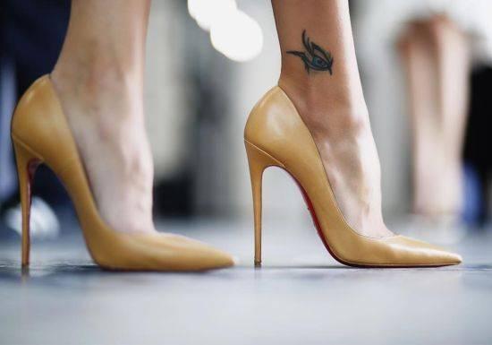 حذاء Christian Louboutin