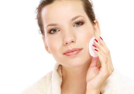 طريقة استعمال الخل الابيض لازالة الشعر